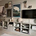 Gör om vardagsrummet och platsbygg del 2